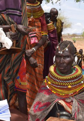 Kenya factsheet