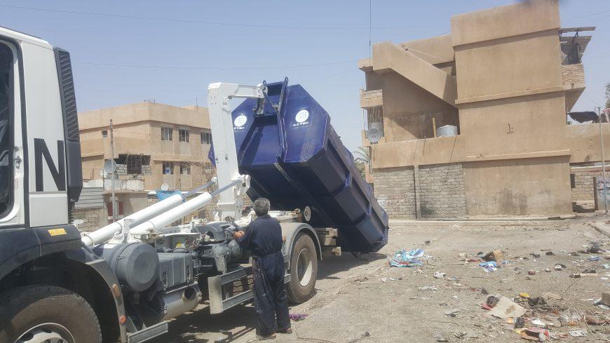 Iraq - ACTED
