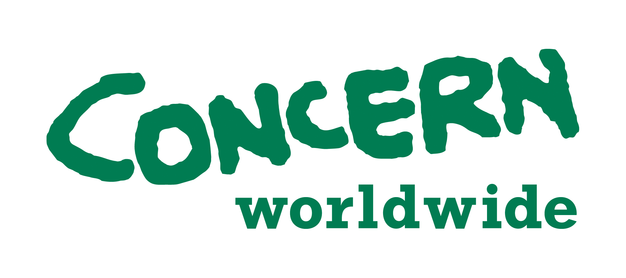 concern worldwide acted