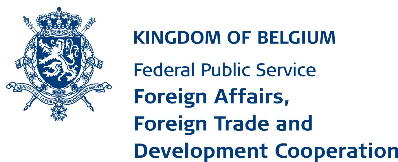 Dgd Service Public Federal Affaires Etrangeres Acted