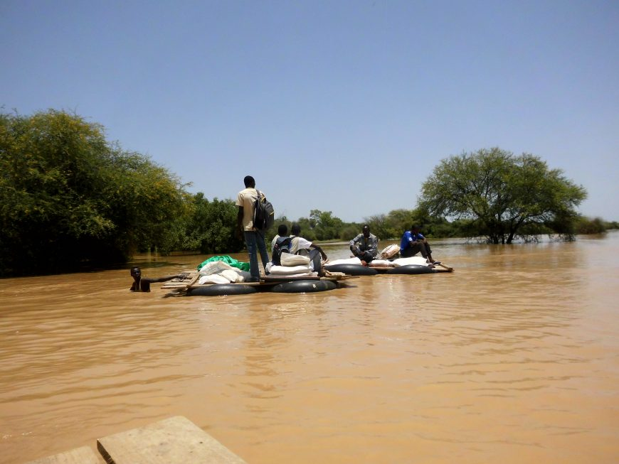 Tchad, crise alimentaire