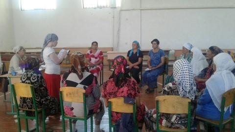 uzbekistan, CSO, GBV