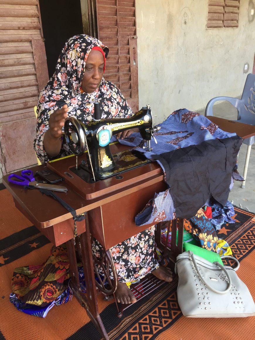 TCHAD - Soutien aux réfugiés centrafricains pour leur intégration socio-économique