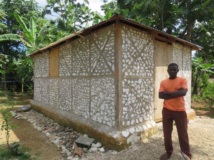 Nouveau logement durable